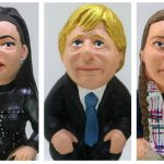 What do Boris, Greta and Rosalia have in common this Christmas in Spain?