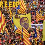 Spain told by EU court that it should have freed Catalan MEP from jail to take office