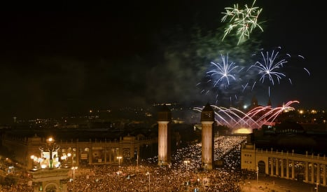 How to celebrate New Year's Eve in Spain