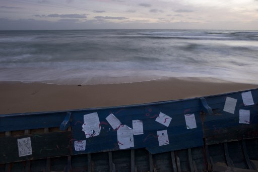 Eight migrants drown trying to reach Spain in last 24 hours