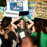 Thousands to hit streets of Madrid in climate change march