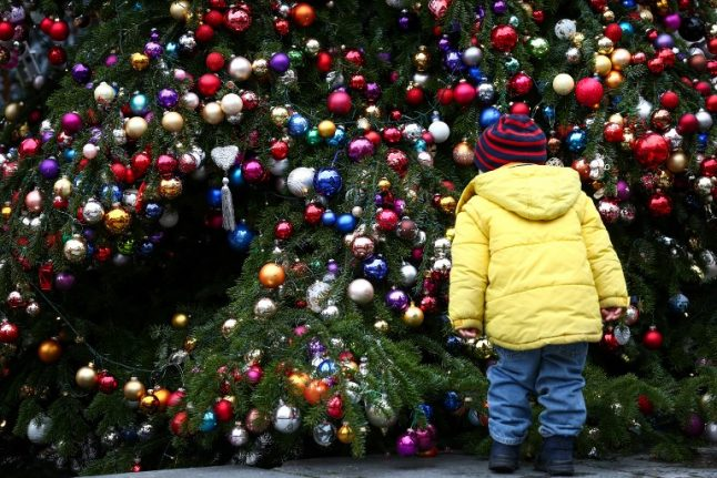 Ten magical ways to give your kids the best Spanish Christmas ever