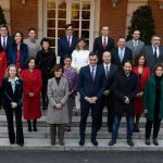 Spain's new coalition government just raised pensions