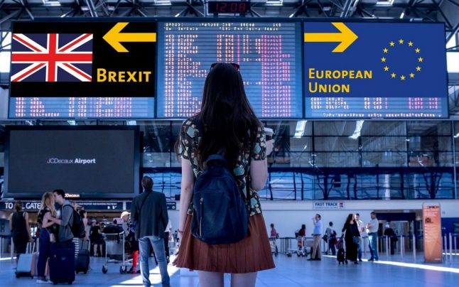 OPINION: It's no surprise Brits in Spain are confused by the language of Brexit