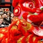 How to celebrate Chinese New Year in Madrid