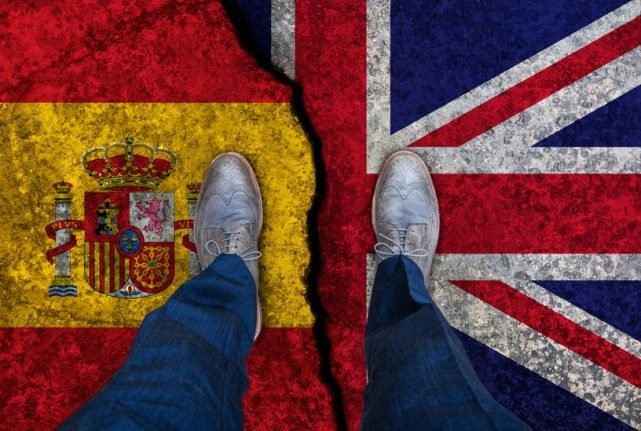 Brexit: What do Brits in Spain need to do before January 31st?