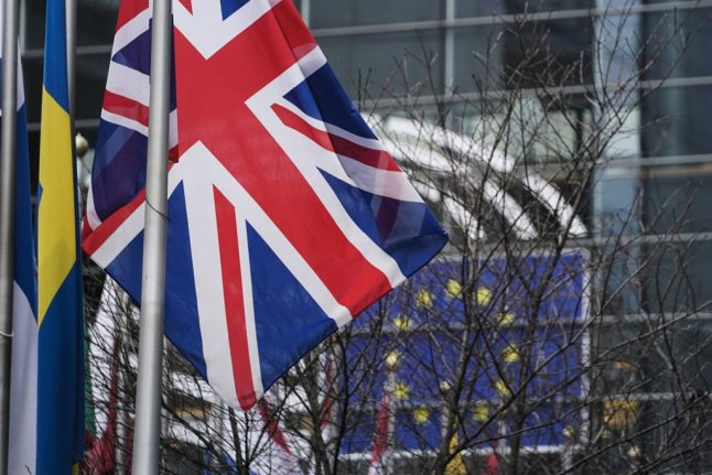 OPINION: Brexit will be a painful day, but it's not done and nor are we