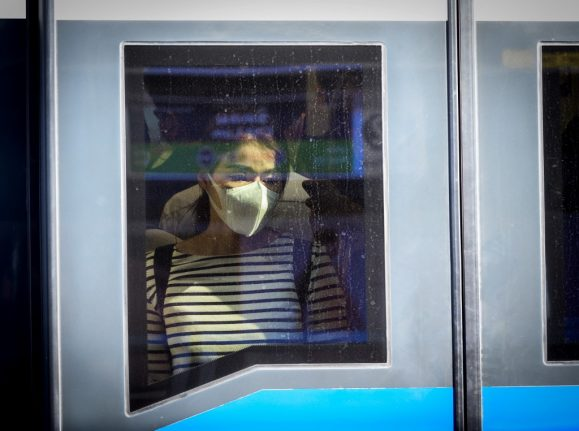 Is coronavirus paranoia fuelling racism against the Chinese in Spain?