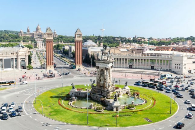 What you need to know about Barcelona's new 'ZBE' traffic restrictions