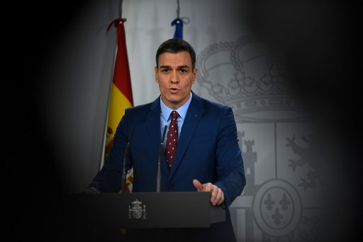 Spain's new coalition is headed in 'single direction' insists PM