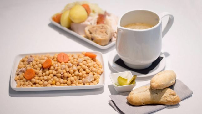 Cocido and siesta: How to survive winter in Madrid