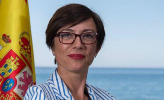 Spain appoints its first ever female police chief