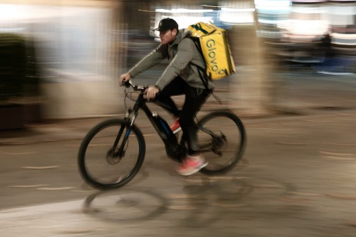 Glovo: How a Spanish delivery firm is out to conquer the world