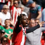'Something no black player wants': Bilbao striker suffers racist abuse