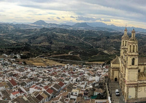 16 off-the-beaten-track towns you should visit to discover authentic Andalucia