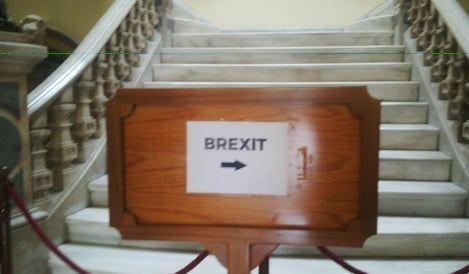 'Now comes the small print': What will Brexit transition period mean for Brits in Spain