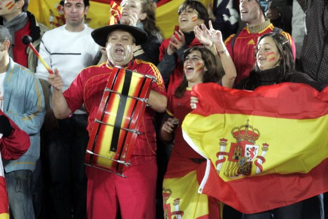 Seven habits you will never be able to truly master like a Spaniard