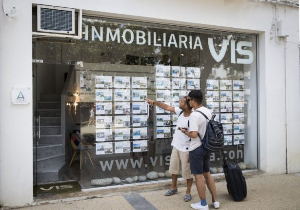 How not to buy a house in Spain: The top five pitfalls to avoid