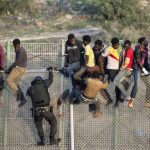 Spain cleared by European Court of Human Rights over removal of migrants at border fence