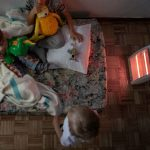A quarter of all families with children in Spain live in poverty
