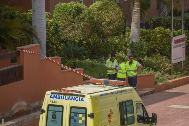 Tenerife hotel remains on lockdown after four Italian guests test positive to coronavirus