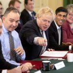 OPINION: The post-Brexit cabinet reshuffle does little to reassure Brits in Europe