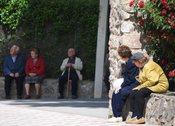 Why do people from this Spanish region live longer than all other Europeans?