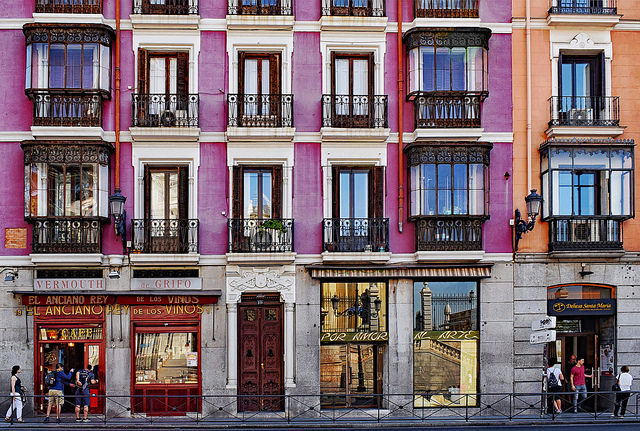 Ten things to expect when renting an apartment in Spain
