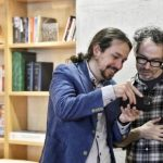 Spain introduces new child protection law named after British pianist James Rhodes