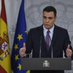 €200 billion bailout: Spain's pledge to buffer economy (and freeze mortgages) during coronavirus crisis