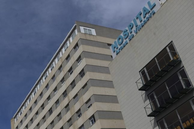 Can Spain's hospitals cope with coronavirus?