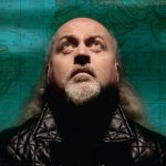 Bill Bailey: 'Why can't I find a decent coffee in Spain?'