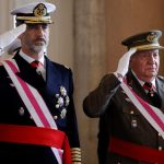 Spain's King Felipe distances himself from scandal-hit father