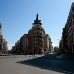 What state aid is available for companies during Spain's coronavirus crisis?