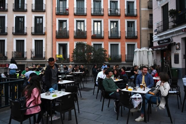 'Stay at home': How to self-isolate in Spain and what to do if you have symptoms