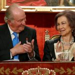 Spanish parliament rules out probe of ex-king Juan Carlos over money laundering