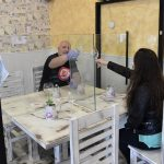 Coronavirus: Could this be the future of dining in Spain?