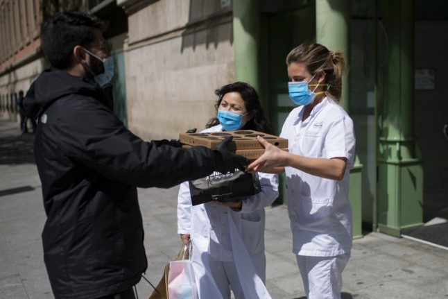 Lockdown in Spain: How have you been affected and should it be extended?