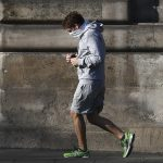 Spain poised to ease ban on outdoor exercise from May 2nd