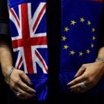 OPINION: 'If ever there was a time for UK to go it alone, it surely isn't now'