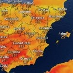 Early summer hot spell to hit Spain in time for sanctioned weekend walks