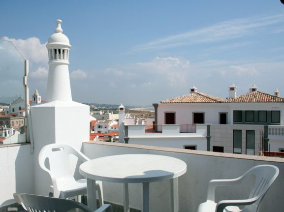 Property in Spain: What you need to know about buying a place with a terrace