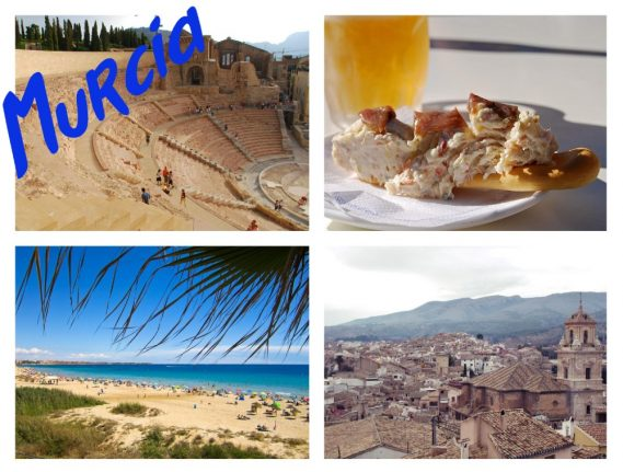 Staycation in Spain: Five great reasons to visit Murcia