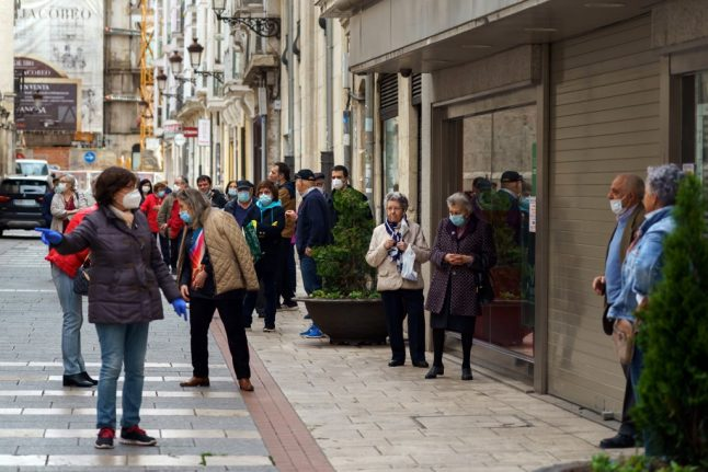 A guide to Spain's lockdown rules during Phase Zero