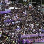 Should Spain's govt have allowed Women's Day march on eve of outbreak?