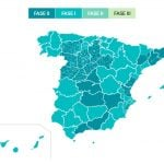 Lifting lockdown: These are the provinces in Spain advancing to Phase 1