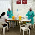 Spanish town tests residents for coronavirus against government advice