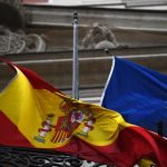 Spain declares 10 days official mourning for coronavirus victims