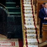 Spain's parliament approves fourth extension to state of emergency
