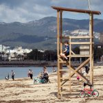 Tensions rise as Germans eager to return to holiday homes in Spain